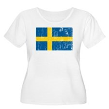 Vintage Sweden T-Shirt