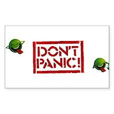 dont_panic_mug1 Decal