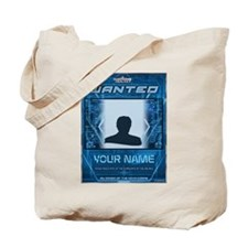 Guardians of the Galaxy Wanted Tote Bag