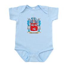 Galbraith Coat of Arms - Family Crest Body Suit