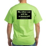 Logo/My Other Car T-Shirt