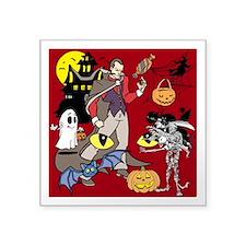 Halloween Extravaganza Sticker