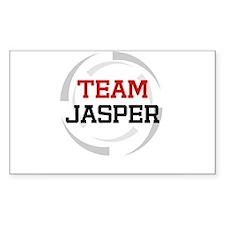 Jasper Rectangle Decal