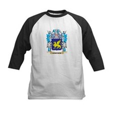Gardner Coat of Arms - Family Crest Baseball Jerse