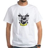 WHARTON Coat of Arms Shirt