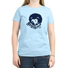 Women's Grizzly Funk Tee