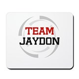 Jaydon Mousepad