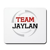 Jaylan Mousepad