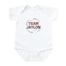 Jaylon Infant Bodysuit