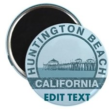 Huntington Beach Magnets