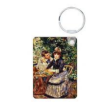 Renoir - In the Garden Keychains
