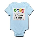 1950 A Great Year Infant Bodysuit