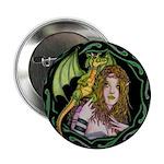"2.25"" Dragon Handler Button (10 pack)"