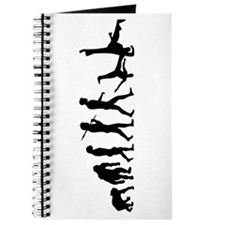 Evolution of Capoeira Journal