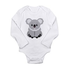Cute Koala Bear Body Suit