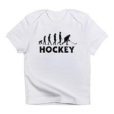 Hockey Evolution Infant T-Shirt