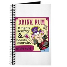 Drink Rum Journal