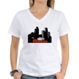 Houston Skyline Shirt