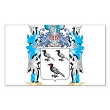 Giovani Coat of Arms - Family Crest Decal