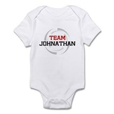 Johnathan Infant Bodysuit