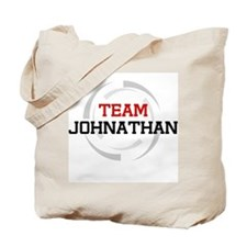 Johnathan Tote Bag