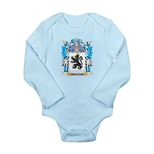 Giraudou Coat of Arms - Family Crest Body Suit
