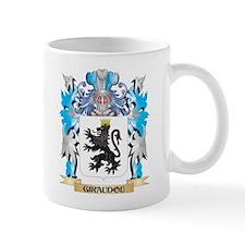 Giraudou Coat of Arms - Family Crest Mugs