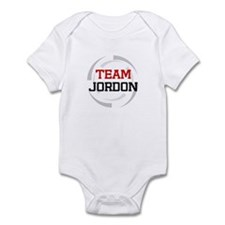 Jordon Infant Bodysuit