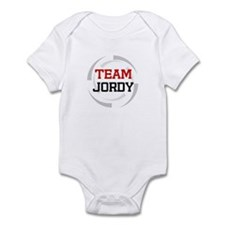 Jordy Infant Bodysuit