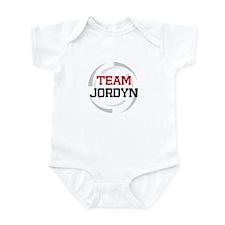 Jordyn Infant Bodysuit