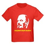 Lenin Kids Dark T-Shirt
