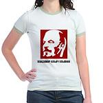 Lenin Jr. Ringer T-Shirt
