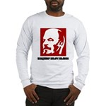 Lenin Long Sleeve T-Shirt