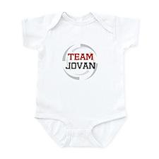 Jovan Infant Bodysuit