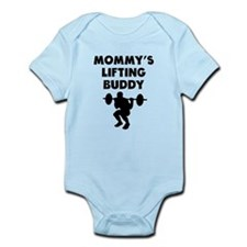 Mommys Lifting Buddy Body Suit