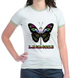 Lacrosse Butterfly T