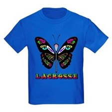 Lacrosse Butterfly T