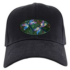 Dragonfly Baseball Hat
