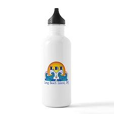 The LBI Wave... Water Bottle