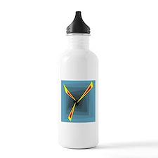 Migraine Abstract Water Bottle