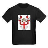 ST GEORGE 1 Coat of Arms T