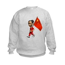China Girl Sweatshirt
