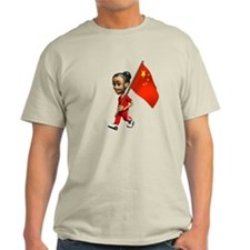 China Girl T-Shirt