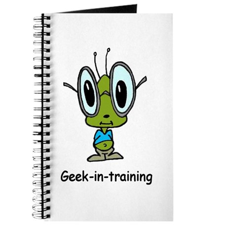 Geek in Training Journal
