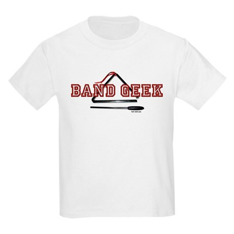 Band Geek Kids Light T-Shirt