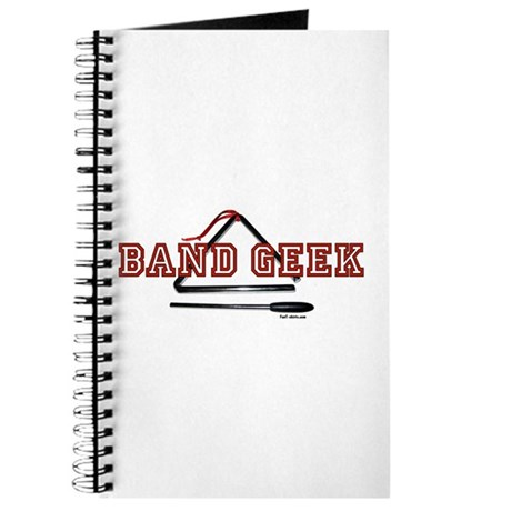 Band Geek Journal