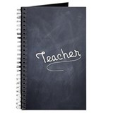 Teachers Blackboard Journal