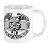 CMB - Combat Medical Badge Military Mug