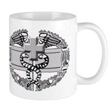 CMB - Combat Medical Badge Military Coffee Mug