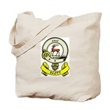 SCOTT 1 Coat of Arms Tote Bag